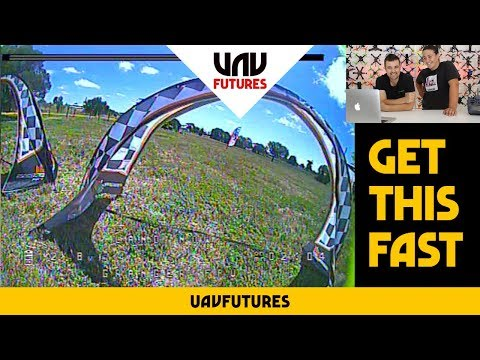 FPV RACING MASTER CLASS - TIPS and TRICKS to get better. With Granger FPV - UC3ioIOr3tH6Yz8qzr418R-g