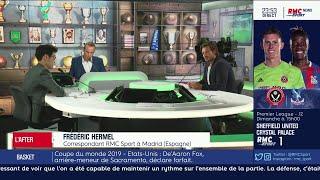 PSG - Hermel (After) :