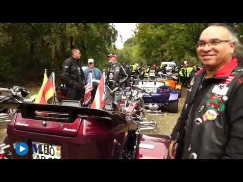 Illinger Motorradherbst