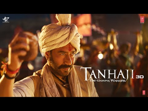 Tanhaji -The Unsung Warrior | Shubh Aarambh | Trailer ►19 November