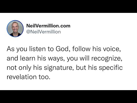 What I Have Given You Is Even Greater - Daily Prophetic Word