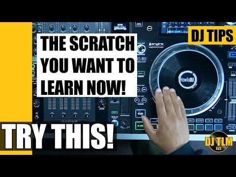 THE SCRATCH YOU WANT TO LEARN! - Share The Knowledge