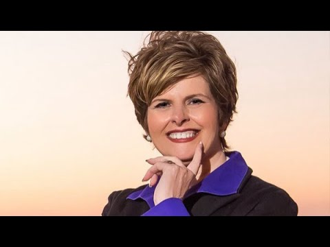 Cindy Jacobs Shares Prophetic Watchman Secrets from Her Ministry