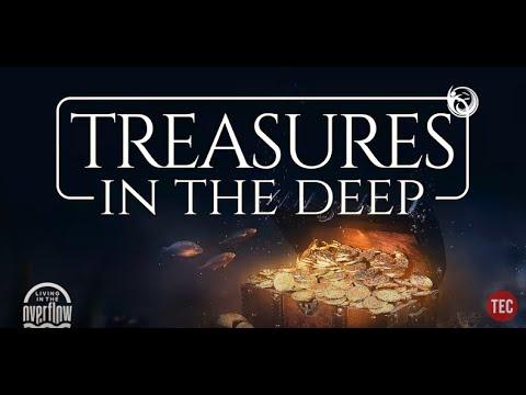 TREASURES IN THE DEEP  GODMAN AKINLABI (SUNDAY SERVICE MAY 17, 2020)