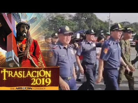 News Patrol: AFP at PNP, titiyakin ang seguridad sa Traslacion | January 5, 2019