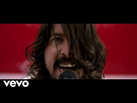 Foo Fighters - The Pretender - UCGRjJrpD2bmk9Ilq6nq80qg
