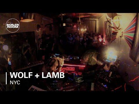 Wolf + Lamb Boiler Room NYC DJ Set - UCGBpxWJr9FNOcFYA5GkKrMg