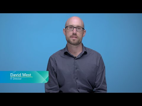 What challenges has Barracuda helped you solve? David West - Atlantic Bay Mortgage