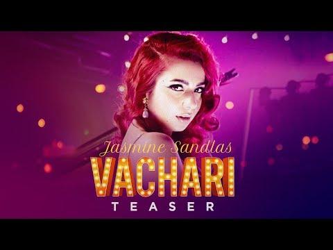 Jasmine Sandlas: Vachari Song Teaser | 24 July 2017 | T-Series