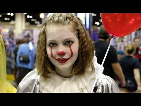 Best Cosplay from MegaCon Orlando 2018 - UCYdNtGaJkrtn04tmsmRrWlw
