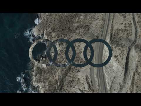 The new Audi Q5 - Adaptive Air Suspension