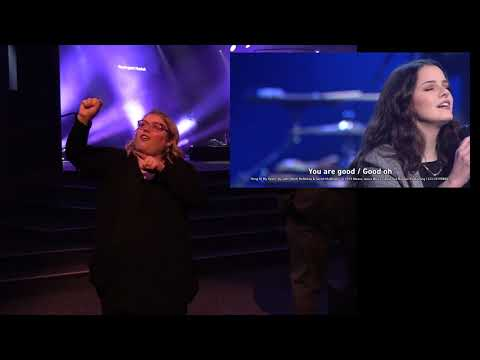 Gateway Church Live  The Four Foundations
