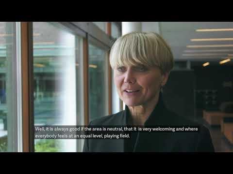 dd3257cd1bd0 Intervju med Michela Magas - inspiratör inom innovation och creative  industries ...