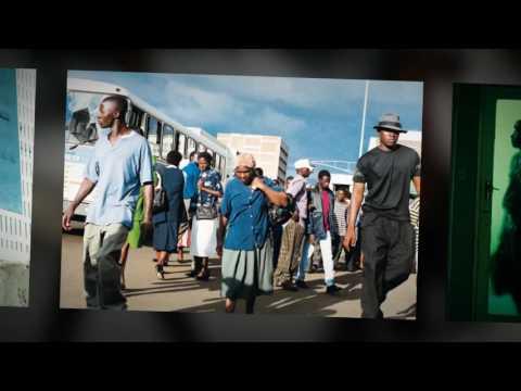 """Calvin Dondo """"Hodhii Zimbabwe"""" - Africalia Editions [photo]"""