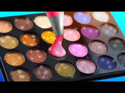 27 Makeup Secrets For Beginners