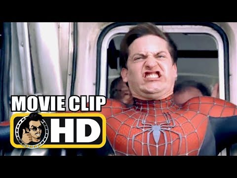 SPIDER-MAN 2 (2004) - 8 Movie Clips | Marvel Superhero HD - UCkRBmTHNrKc6CF6scF_y5kw