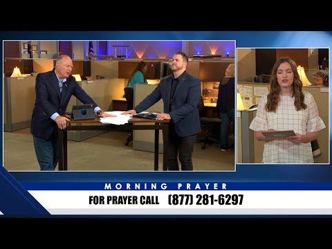 Morning Prayer: Thursday, April 17, 2020