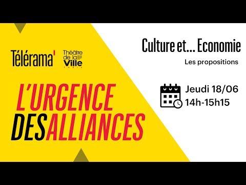 Vidéo de Françoise Benhamou