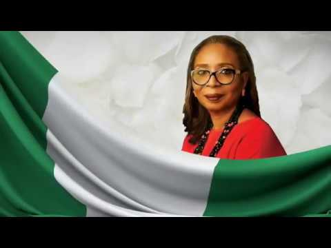 Playing to win  Mrs Ibukun Awosika (MADE FOR MORE CONFERENCE 2019 DAY 2)