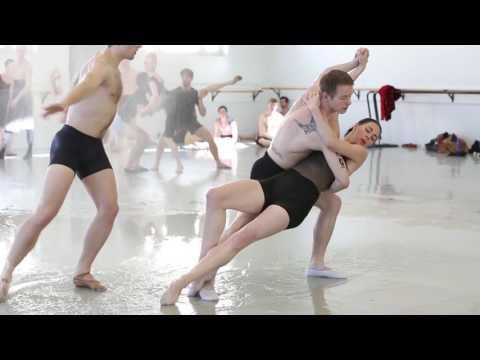 A World Premiere in Water: Edwaard Liang's New Ballet