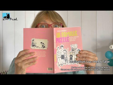 Vidéo de Pascale Bougeault