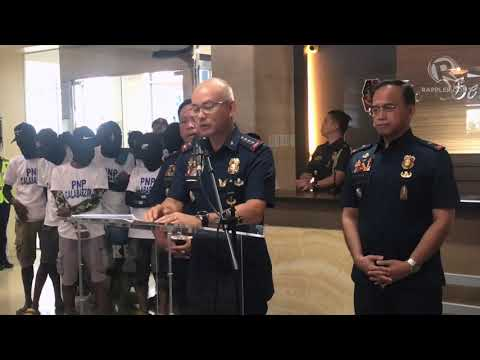 DFA passport data loss 'national security threat' – PNP