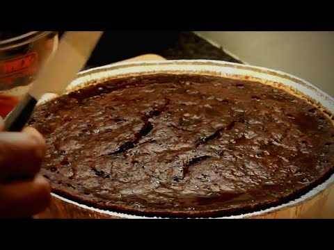 Number One Christmas Fruit Cake ( Jamaican Black Fruit Cake ) RE-UPLOAD_VERSION   Best In The World
