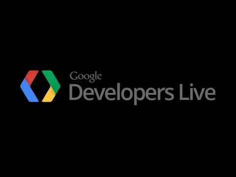Google+ Developers Live: What's new and exciting with the Hangouts API! - UC_x5XG1OV2P6uZZ5FSM9Ttw