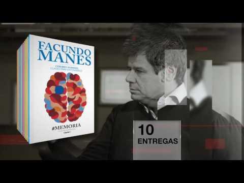 Cerebro Humano: Claves para entenderlo por Facundo Manes