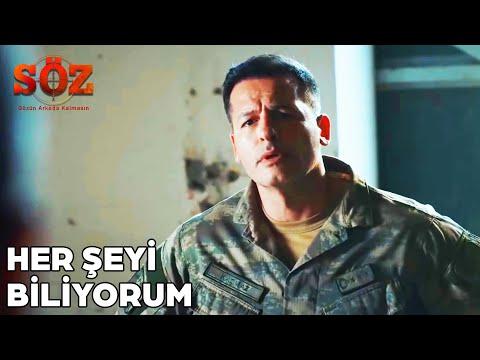Erdem Albay, Yavuz Ve Eylem'in Gizli Planını Öğrendi   Söz