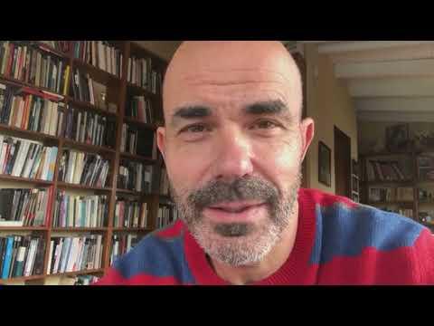 Vidéo de Eduardo Sacheri
