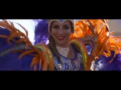 Aruba 63rd Carnival Celebration Highlight