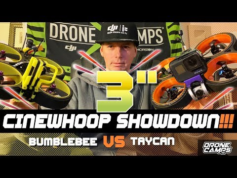 BEST CINEWHOOP SHOWDOWN - Diatone Taycan VS iFlight Bumblebee  - UCwojJxGQ0SNeVV09mKlnonA