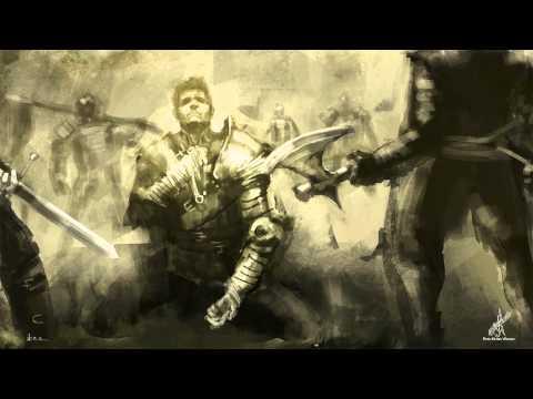 Michael Stanlake - Rise Again (Heroic Emotional Dramatic Uplifting) - rogueofavatar