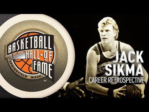Jack Sikma | Hall of Fame Career Retrospective
