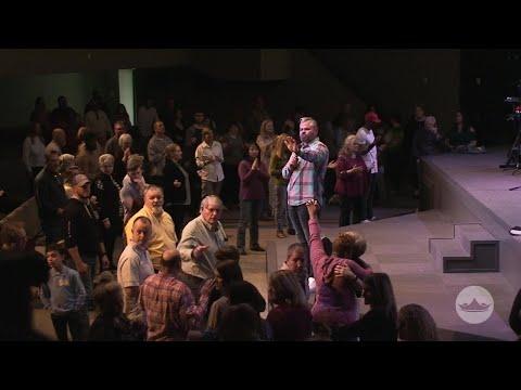 Favor & the Fullness of God  2.23.20