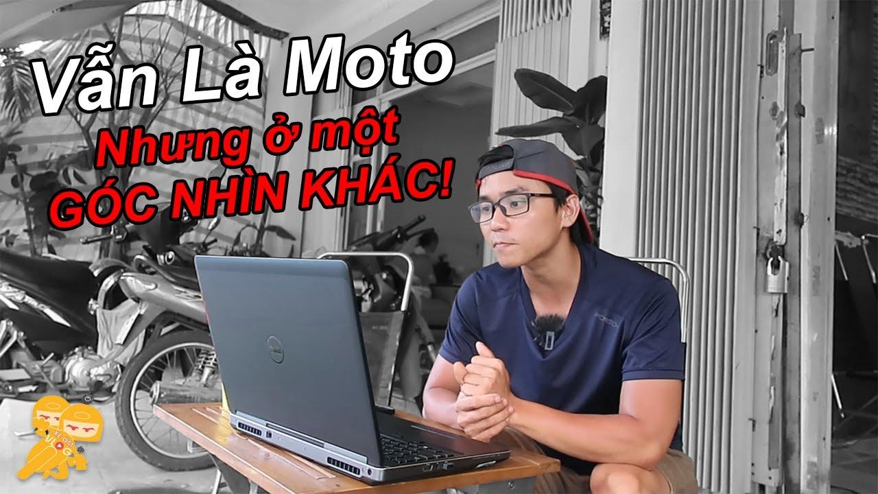 """Đội Moto Quận 5 Ép Người Dân Thì """" LÁO THIỆT """" Nhưng…….  – Xe Ôm Vlog"""