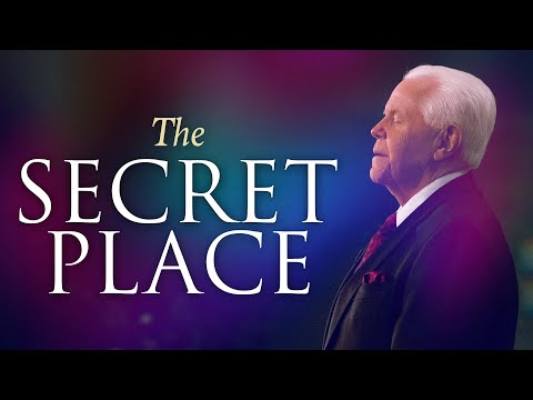 The Secret Place (September 13, 2020) - Jesse Duplantis