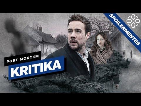 Az első magyar horror: Post Mortem kritika