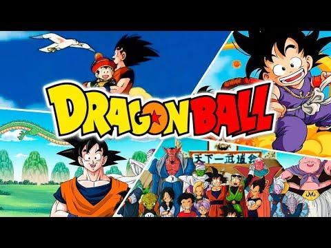 Dragon Ball - Evolution 2018