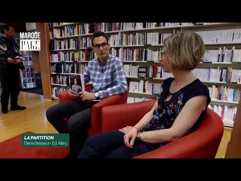 Vidéo de Diane Brasseur
