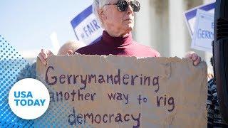 SCOTUS lets gerrymandering continue | USA TODAY