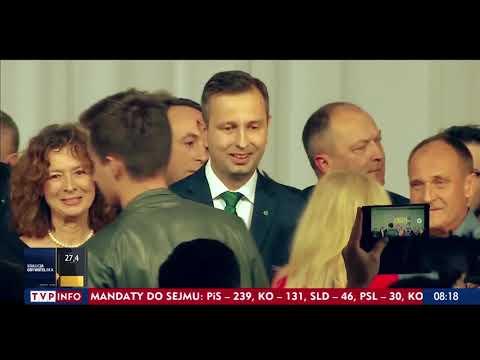 Polacy zagłosowali. Wybory parlamentarne 2019