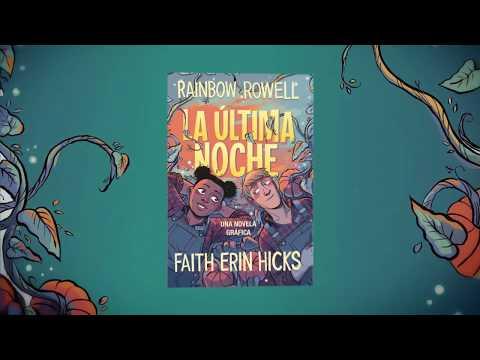Vidéo de  Rainbow Rowell