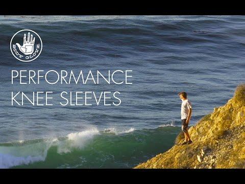 Body Glove Performance Knee Sleeve