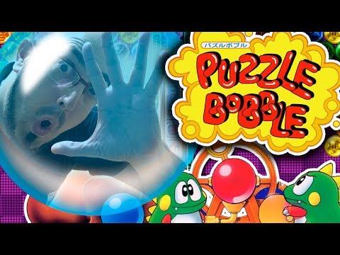 Puzzle Bobble (Arcade)