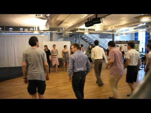 Dansstilen Lindy Hop i creActive