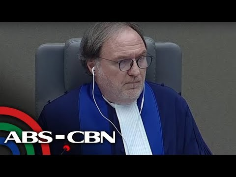 Dateline Philippines: Lawyer fears persecution vs rights advocates after Manila leaves ICC