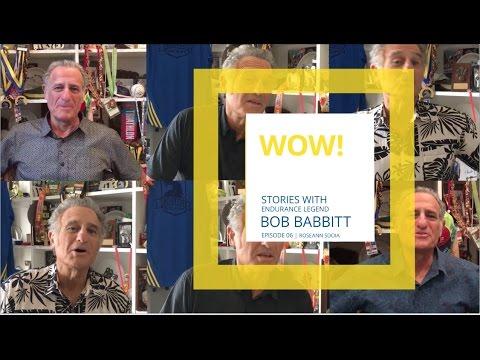 Wow! Stories with Bob Babbitt   Episode 06