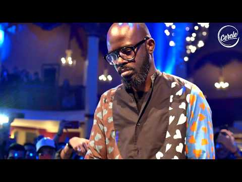 Black Coffee @ Salle Wagram for Cercle - UCPKT_csvP72boVX0XrMtagQ